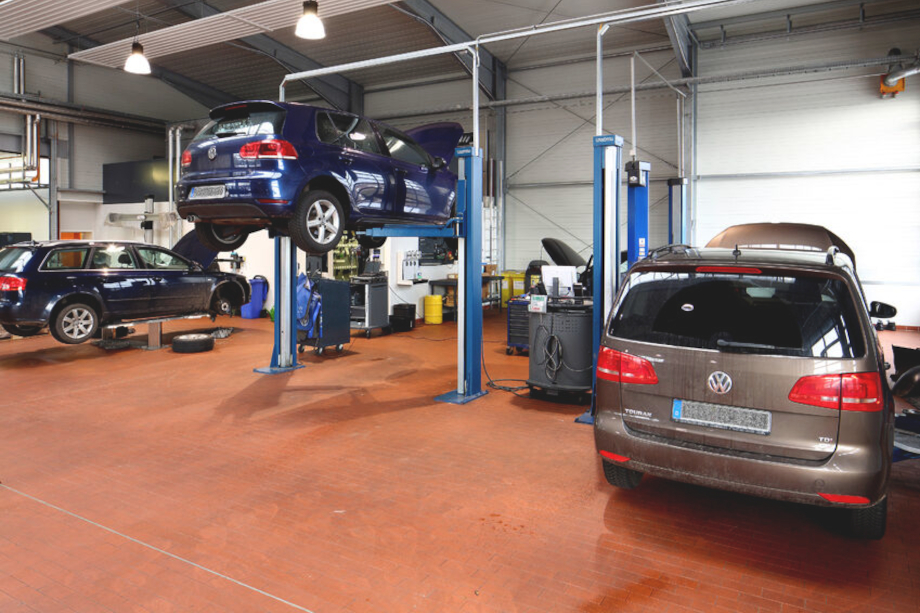 Our services at a glance - Autohaus Busch